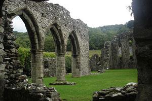 cymer-abbey