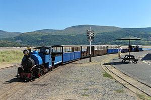 fairbourne-railway