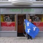 Lemon Grass Restaurant, Dolgellau