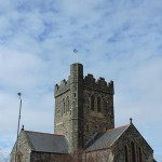 Saint Cadfan's Church, Tywyn